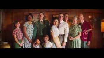 Rocket Mortgage TV Spot, 'More Than a Family Picture' Song by Bob Dylan