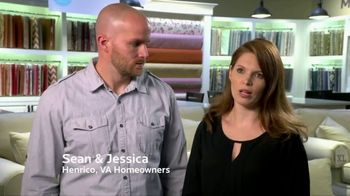 Bassett Summer Home Sale TV Spot, 'Sean and Jessica'