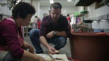 Korea Tourism Organization TV Spot, '1st Look: Experience Culture' - Thumbnail 3