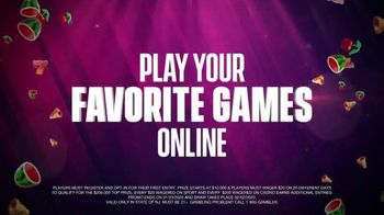 Hard Rock Atlantic City 2020 Sweepstakes TV Spot, 'Biggest Player Celebration Event' - Thumbnail 4