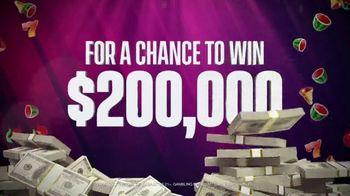 Hard Rock Atlantic City 2020 Sweepstakes TV Spot, 'Biggest Player Celebration Event' - Thumbnail 6