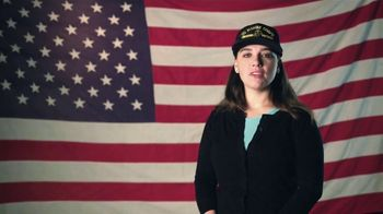 Defend American Democracy TV Spot, 'Oath' - 1 commercial airings
