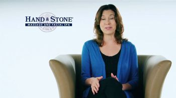 Hand & Stone Black Friday Weekend Event TV Spot, 'Jacki Testimonial'