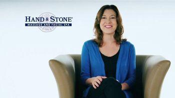 Hand & Stone Black Friday Weekend Event TV Spot, 'Jacki Testimonial' - Thumbnail 7