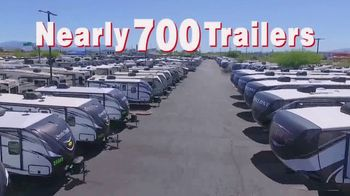 La Mesa RV TV Spot, 'Company Wide: 2019 Heartland Landmark 365' - Thumbnail 2