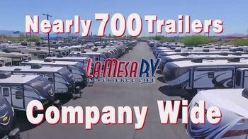 La Mesa RV TV Spot, 'Company Wide: 2019 Heartland Landmark 365' - Thumbnail 3