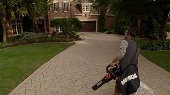 Worx Flash Sale Trivac Three-in-One TV Spot, 'Lightweight Blower: $79' - Thumbnail 9