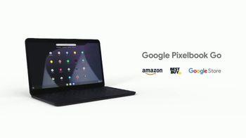 Google Chromebook TV Spot, 'Switch to Chromebook: Watch Netflix Offline' - Thumbnail 10