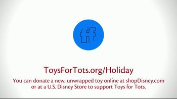 Marine Toys for Tots TV Spot, 'Spread Joy' - Thumbnail 10