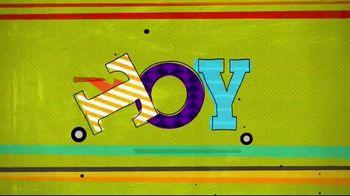Marine Toys for Tots TV Spot, 'Spread Joy'