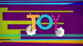 Marine Toys for Tots TV Spot, 'Spread Joy' - Thumbnail 4