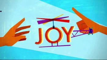 Marine Toys for Tots TV Spot, 'Spread Joy' - Thumbnail 6