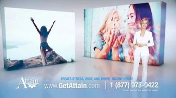 Attain TV Spot, 'Many Things in Life You Can't Control'