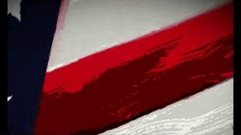 USAA TV Spot, 'Shout Out' Featuring Christian McCaffrey - Thumbnail 8