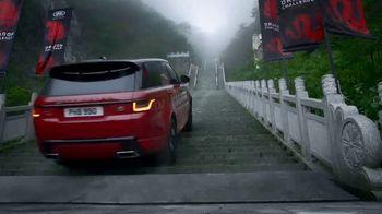 Land Rover Season of Adventure Sales Event TV Spot, 'The Dragon Challenge' [T2]