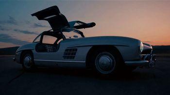 Mercedes-Benz GLS TV Spot, 'Can't' [T2]