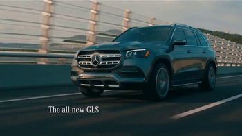 Mercedes-Benz GLS TV Spot, 'Can't' [T2] - Thumbnail 7