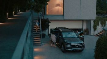Mercedes-Benz GLS TV Spot, 'Can't' [T2] - Thumbnail 5