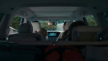Mercedes-Benz GLS TV Spot, 'Can't' [T2] - Thumbnail 6