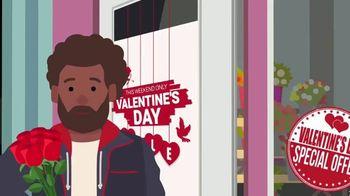 Milk-Bone Valentine's Day Sale TV Spot, 'BET: The Big Day' - Thumbnail 1