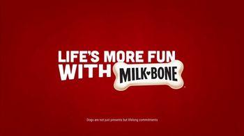 Milk-Bone Valentine's Day Sale TV Spot, 'BET: The Big Day' - Thumbnail 9
