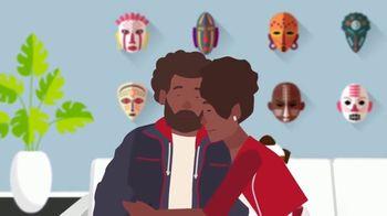 Milk-Bone Valentine's Day Sale TV Spot, 'BET: The Big Day' - Thumbnail 8