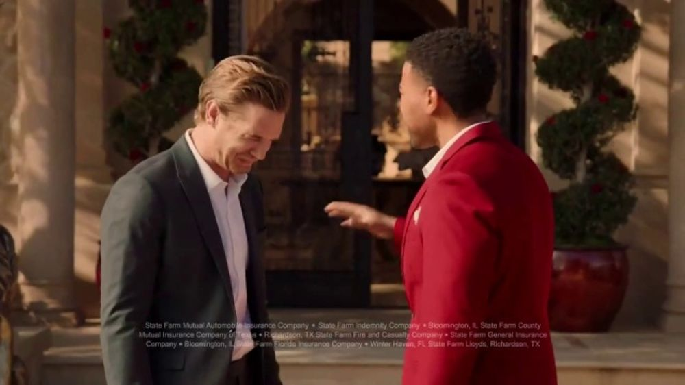 State Farm Tv Commercial Not The One Ispot Tv