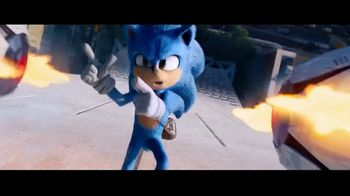 Sonic the Hedgehog - Alternate Trailer 44