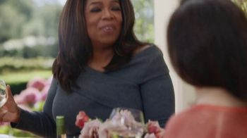 myWW TV Spot, 'Oprah's Favorite Thing: Clink: Triple Play: Cookbook' Song by Spencer Ludwig - Thumbnail 1