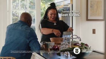 myWW TV Spot, 'Oprah's Favorite Thing: Clink: Triple Play: Cookbook' Song by Spencer Ludwig - Thumbnail 4