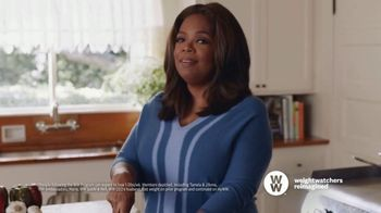 myWW TV Spot, 'Oprah's Favorite Thing: Clink: Triple Play: Cookbook' Song by Spencer Ludwig - Thumbnail 5