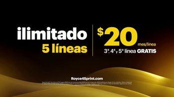 Sprint TV Spot, 'Highway Patrol: Samsung Galaxy 10' con Prince Royce [Spanish] - Thumbnail 10