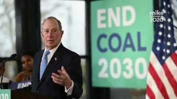 Mike Bloomberg 2020 TV Spot, 'The Scary Truth' - 48 commercial airings