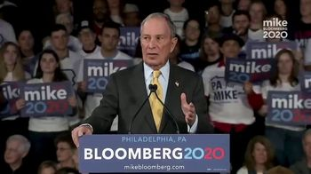 Mike Bloomberg 2020 TV Spot, 'The Scary Truth' - Thumbnail 4