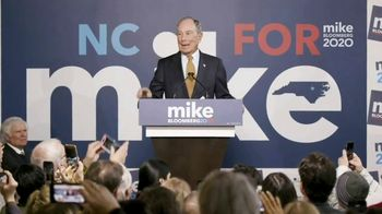 Mike Bloomberg 2020 TV Spot, 'The Scary Truth' - Thumbnail 6