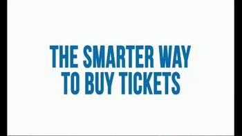 TicketSmarter TV Spot, 'The Power of Live Sports' - Thumbnail 4