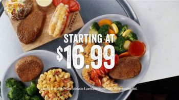 Outback Steakhouse Steak & Lobster TV Spot, 'It's Back With Mac & Cheese and Shrimp' - Thumbnail 7