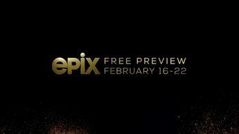 EPIX TV Spot, 'DIRECTV: February 2020 Free Preview' - Thumbnail 5