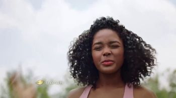Dove Hair Care TV Spot, 'All Hair is Beautiful' - Thumbnail 3