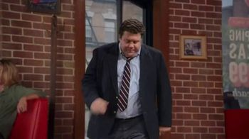Domino's Pie Pass TV Spot, 'Cheers to Domino's' Featuring George Wendt - 11501 commercial airings