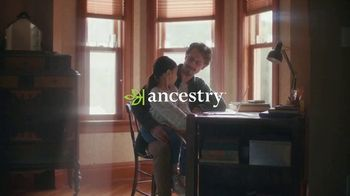 Ancestry TV Spot, 'Daddy: Is that Where We're From?' - Thumbnail 10