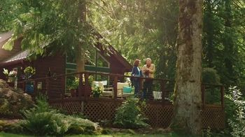 Consumer Cellular TV Spot, 'Cabin: Switch and Get $50' - Thumbnail 1