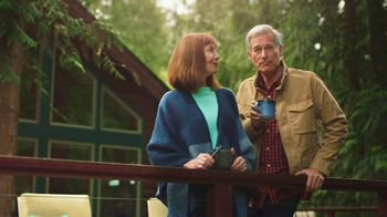 Consumer Cellular TV Spot, 'Cabin: Switch and Get $50' - Thumbnail 3