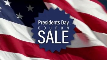 Ashley HomeStore Presidents Day Coupon Sale TV Spot, '50 Percent: Free Gift' Song by Midnight Riot - Thumbnail 2