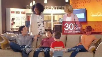 La-Z-Boy Presidents Day Sale TV Spot, 'Recliners' - Thumbnail 6