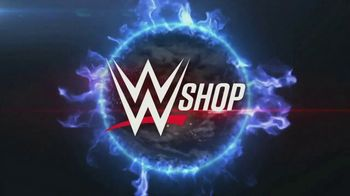 WWE Shop TV Spot, 'Join the Universe: Championship Title Savings' Song by Krissie Karlsson - Thumbnail 7