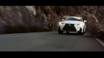 2020 Lexus IS TV Spot, 'Legacy in the Making' [T2] - Thumbnail 5