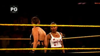 WWE Network TV Spot, 'NXT Take Over Portland'