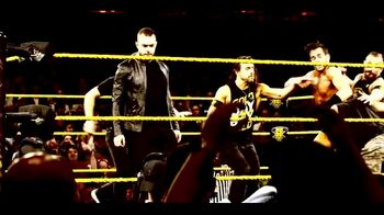 WWE Network TV Spot, 'NXT Take Over Portland' - Thumbnail 3