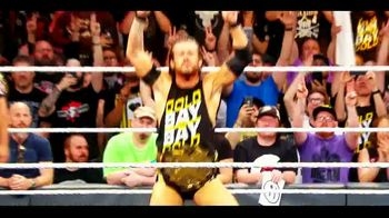 WWE Network TV Spot, 'NXT Take Over Portland' - Thumbnail 5